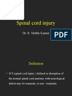 Spinal Cord Injury 1