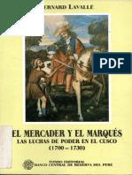 LAVALLE El Mercader y El Marqu s Completo Parte1