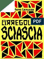 Lanuzza Stefano - Lirregolare Sciascia