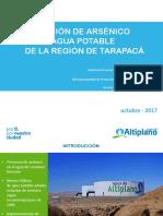 Presentación AIDIS 2017