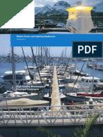 Marina Power Equipment
