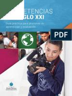 Competencias Del Siglo XXI - Guia Practica Para Promover Su Aprendizaje y Evaluación