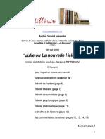 276 Rousseau La Nouvelle Heloise