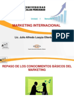 Semana 01-Repaso de Los Conocimientos Básicos de Marketing