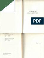 La gramática descomplicada - Alex Grijelmo.pdf