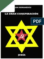 La Gran Conspiración Judía - Traian Romanescu.pdf