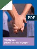 10.-Voluntariado Practicas Solidarias en Uruguay Icd Mides Unv 2009