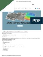 3Dmicro Toolkit Arduino Expansion Beta Version Available