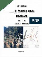 PDU_HUARIBAMBA