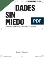 Prologo e Indice_Ciudades Sin Miedo
