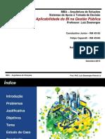 Aplicabilidade Do BI Na Gestão Publica_Exemplo Do Rio de Janeiro_versaofinal-131014204243-Phpapp01