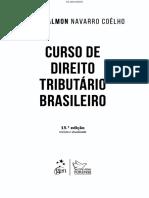 Curso Direito Tributario Coelho 15.Ed (1)