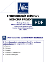 Ppt Epidemiologia Pr