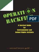 Operation Backfire