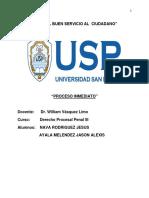 MONOGRAFIA DEL PROCESO INMEDIATO ACTUALIZADO.docx