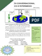 Curso de Inglés Conversacional UPR Aguadilla