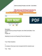 Test Bank for Fundamental Accounting Principles John Wild.docx
