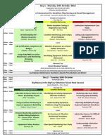 CML12 Program