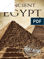 Ancient Egypt_ a History From Beginning to End (Ancient Civilizations Book 2)