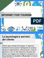 Uso Di Internet Per Operatori Turismo l.bassi
