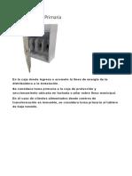 Apuntes de Electromecanica