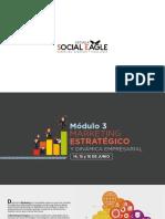 Módulo 3 - MKT Estratégico