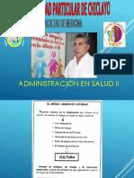 Administracion en Salud II (Curso Completo) (1)