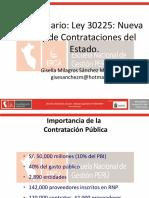LECTURA N°2 NUEVA LEY DE CONTRATACIONES