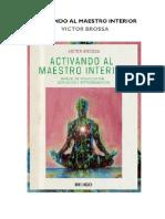 Activando al maestro interior - Victor Brossa.pdf