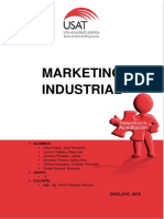 Marketing Industrial Parte 1