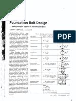 Foundation bolt design.pdf