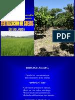 2 - Fertilizacion de Suelos