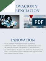Innovacion y Diferenciacion Presentacion