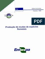 Cpaf Ro Documentos 34 Producao de Mudas de Especies Florestais Fl 11410