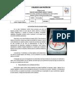 Guía Teórico Práctica. Artefactos de Parra