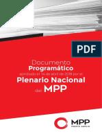 Documento MPP