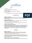 LEY 28028 Regulación Uso Fuentes Radiación