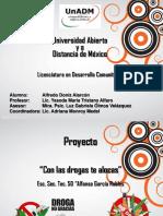 Presentación Del Proyecto_ALDA