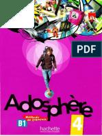 Adosphere 4