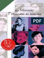 Rosa Montero  - Historias De Mujeres.pdf