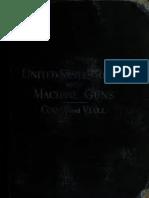 United States Rifles and Machine Guns