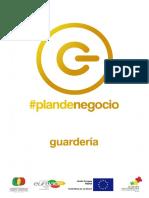 Plan de Negocios de Guarderia