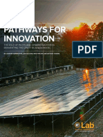 RMI Pathways for Innovation Report 2017