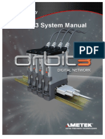 502990 Orbit3 System Manual 12-10-17