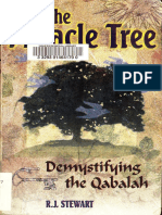 R.J. Stewart - Demystifying the Qaballah - The Miracle Tree.pdf