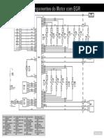 ECU-Componentes Do Motor Com EGR (240-15AA-2)