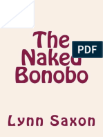 Lynn Saxon - The Naked Bonobo (2016)