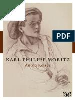 051-Moritz, Karl Philipp - Anton Reiser