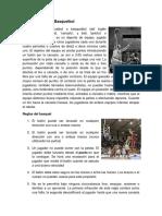 Basquetbol y Su Reglamento Metodos Dialectico Deductivo Mayeutico Del Razonamiento