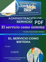 EL SERVICIO COMO SISTEMA CLASE UMB.pptx